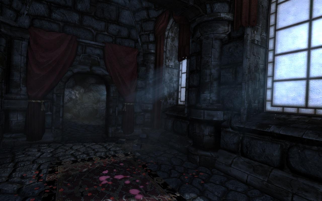Amnesia the Dark Descent Une