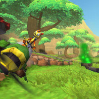 daxter-screenshots