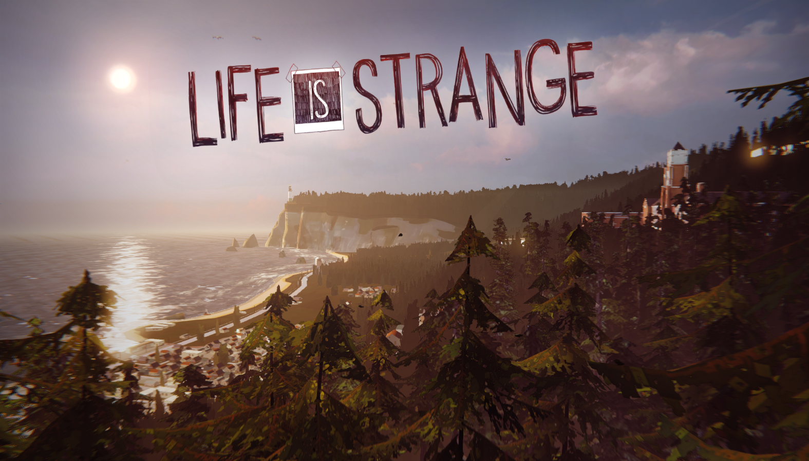 Harmonie (Life is Strange)