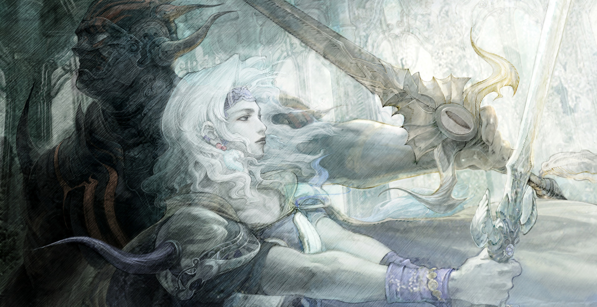 Rattraper le temps perdu – IX (Final Fantasy IV)