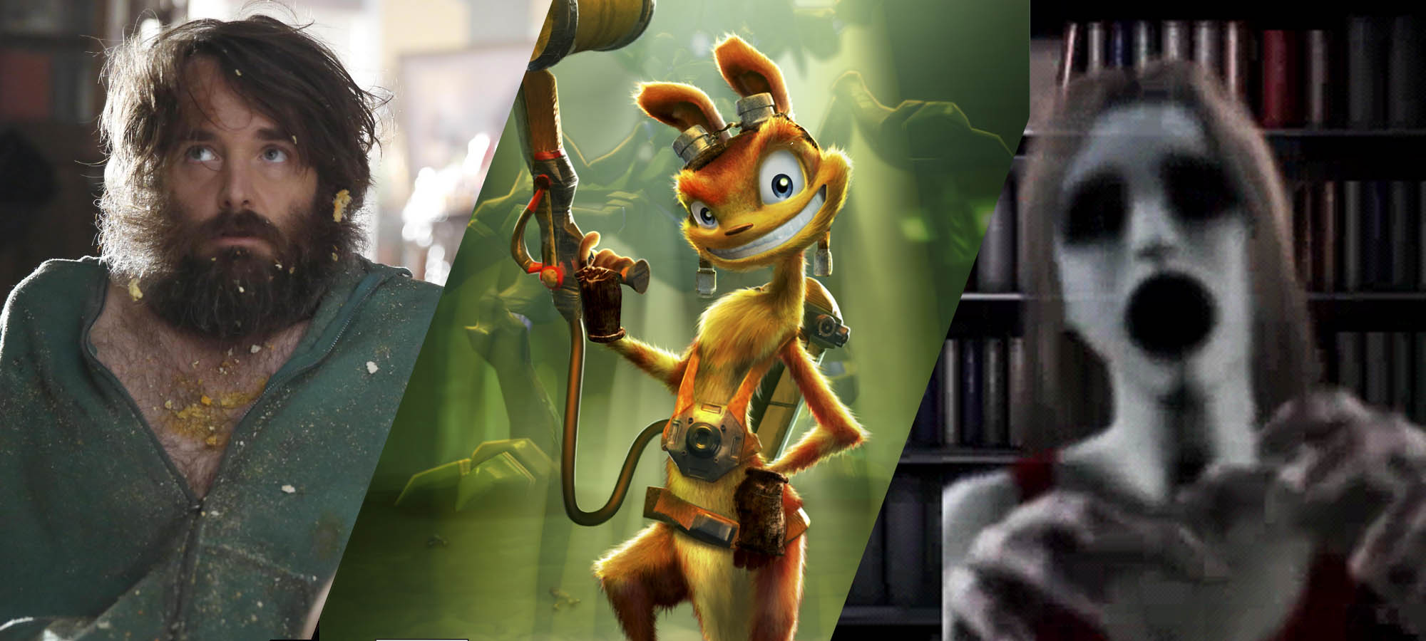 une-breves-24-last-man-on-earth-daxter-nanashi